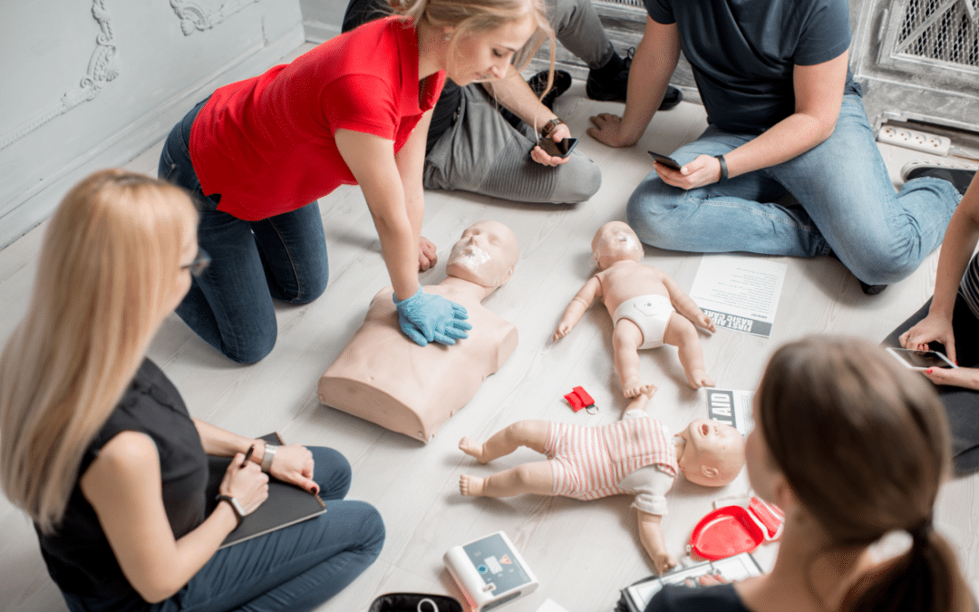 Quick Tip: Where To Get CPR Certified In Seattle