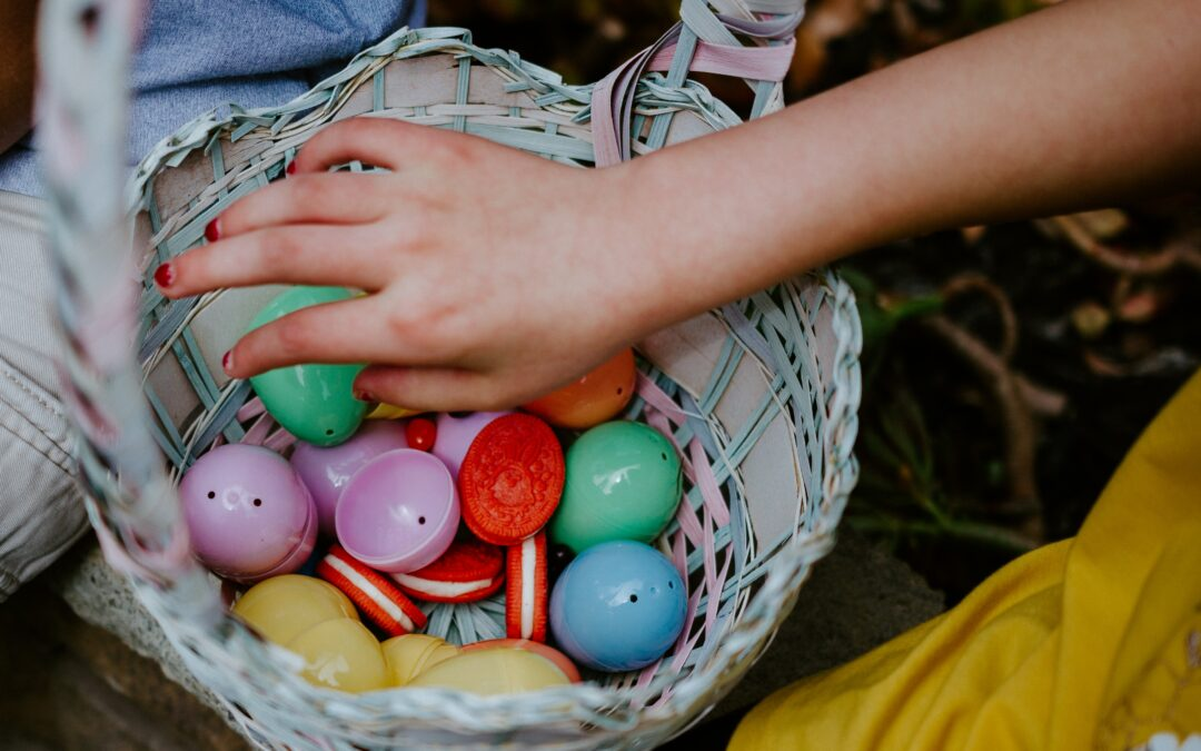 3 Ways to Keep Easter Magical